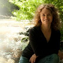 Julie-Andrée Gagnon agronome