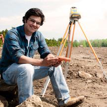 Julien Bouchard ingénieur jr. agronome