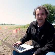 Mario Asselin M.Sc. agronome