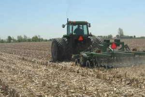 Atelier de formation agronomique