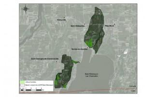 Baie Missisquoi - Projet par bassin versant