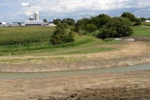 Demande d'autorisation environnementale au MDDEFP