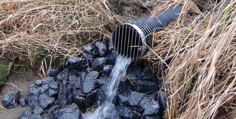Développement et gestion de projets : qualité de l'eau