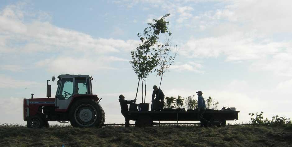 Journée de sensibilisation à la biodiversité en milieu agricole