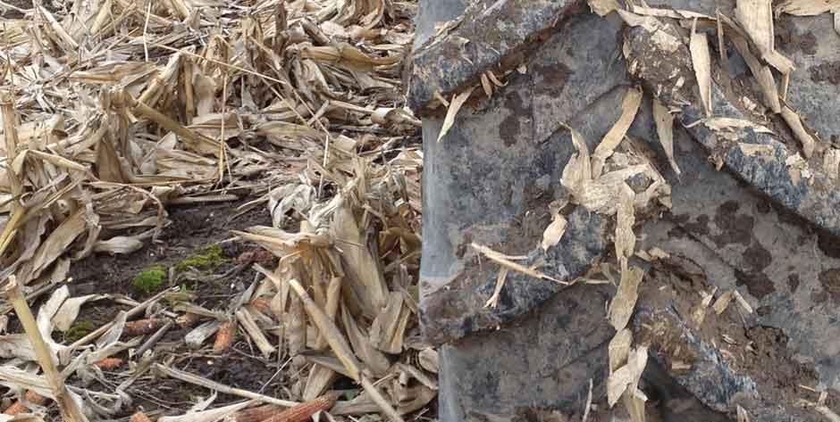 Journée thématique sur la prévention de la compaction des sols