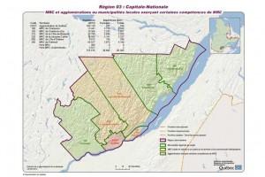 Plan de développement de la zone agricole (PDZA)