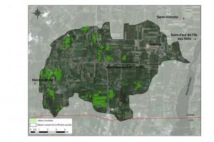 Rivière Lacolle - Projet par bassin versant
